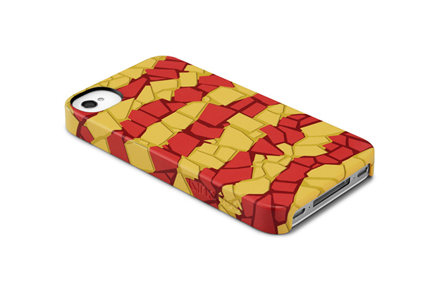 Image of Incase Barcelona Exclusive Snap Case
