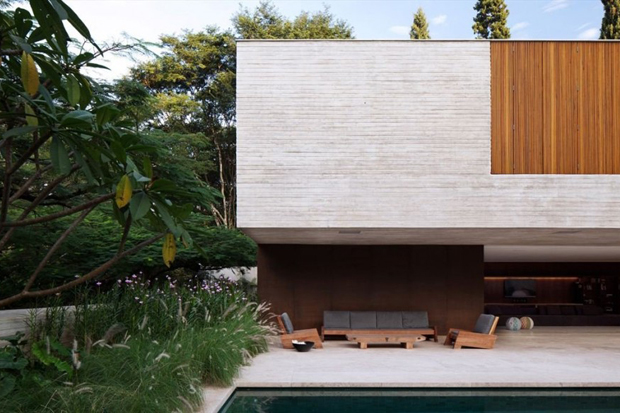 Image of Ipes House by StudioMK27