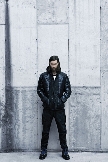 Image of ISAORA 2012 Fall/Winter Lookbook
