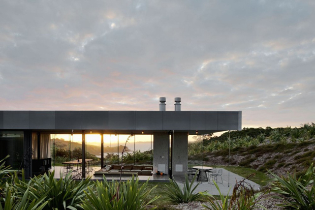 Image of Island Retreat by Fearon Hay Architects