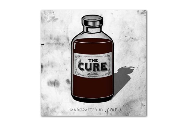 Image of J. Cole – The Cure