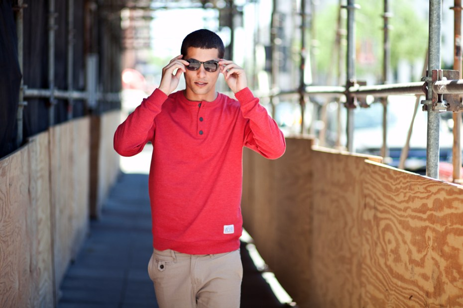 "Image of Jackthreads 2012 Spring/Summer ""Vive"" Premium Basics Collection"