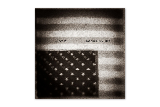 Image of Jay-Z vs. Lana Del Rey – National Empire (Carlos Serrano Mix)