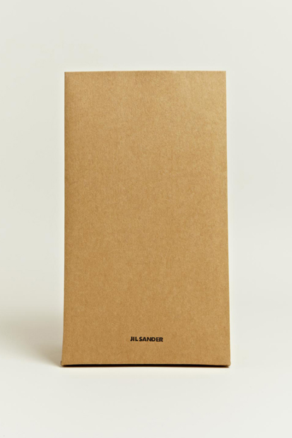 Image of Jil Sander 2012 Fall/Winter Medium Vasari Bag