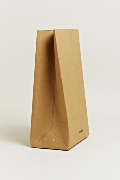 Image of Jil Sander 2012 Fall/Winter Medium Vasari Bag