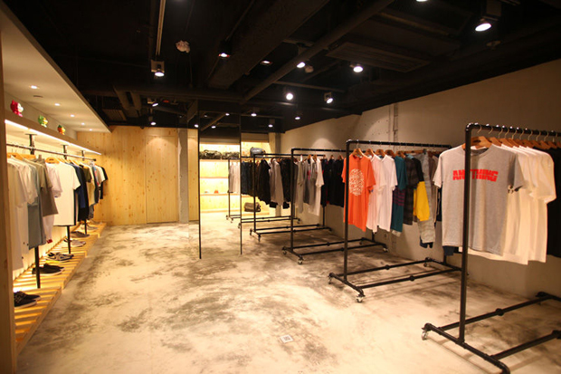 Image of JUICE Hong Kong TST Store Opening