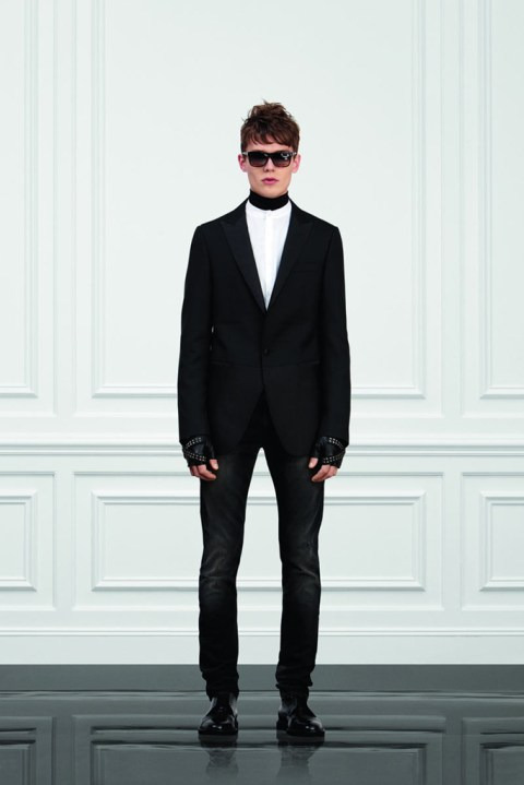 Image of Karl by Karl Lagerfeld 2012 Fall/Winter Lookbook