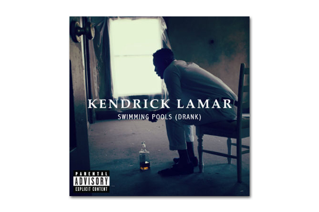 Image of Kendrick Lamar - Swimming Pools (Drank)
