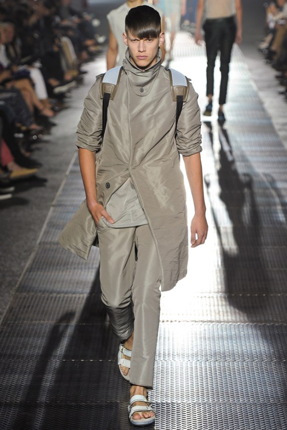 Image of Lanvin 2013 Spring/Summer Collection
