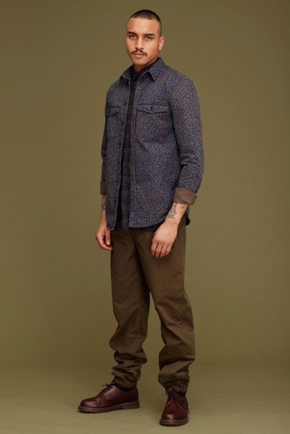Image of Libertine-Libertine 2012 Fall/Winter Lookbook