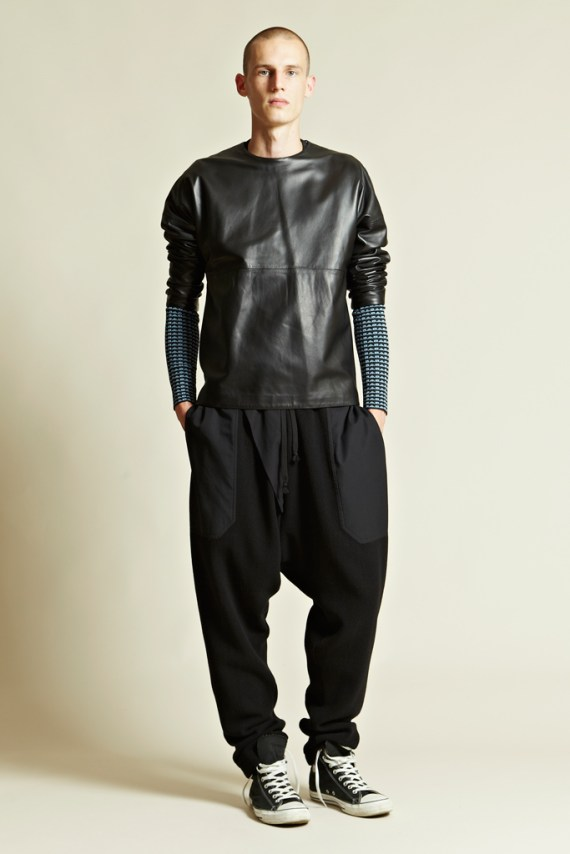Image of LN-CC 2012 Fall/Winter Styled Mens Lookbook - Part 2