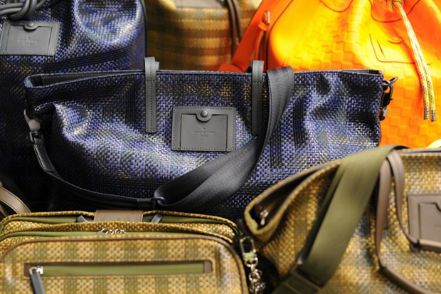 Image of Louis Vuitton 2013 Spring/Summer Accessories Preview