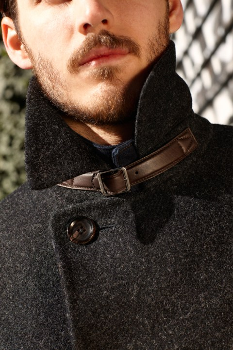 Image of Louis Vuitton 2012 Fall/Winter Pre-Collection Lookbook