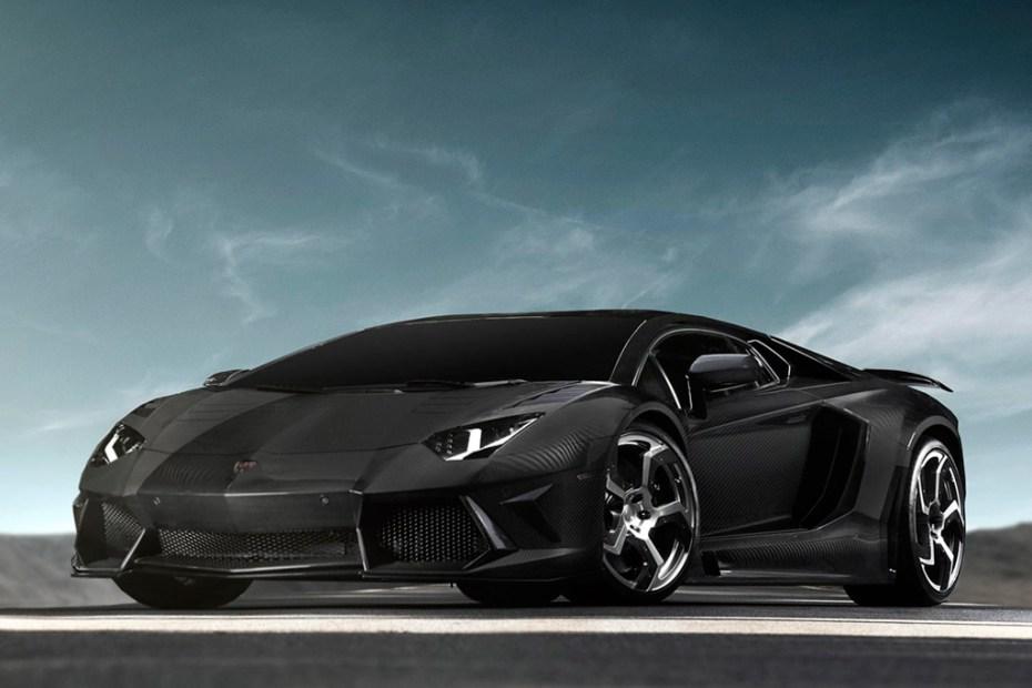 """Image of Mansory x Lamborghini Aventador LP700-4 """"Carbonado"""""""