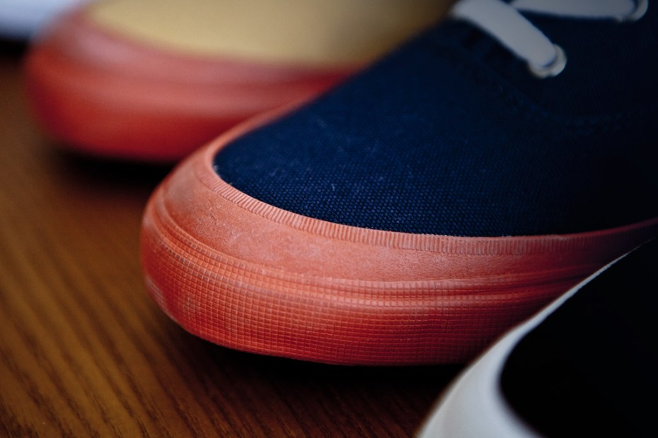 Image of Mark McNairy x Keds 2012 Triumph Canvas