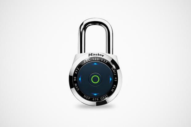 Image of Master Lock 1500eDBX Electronic Padlock