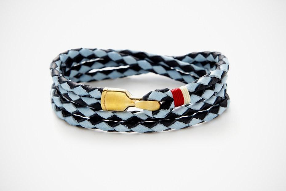 "Image of MIANSAI Trice Bracelet ""Sky Blue"""