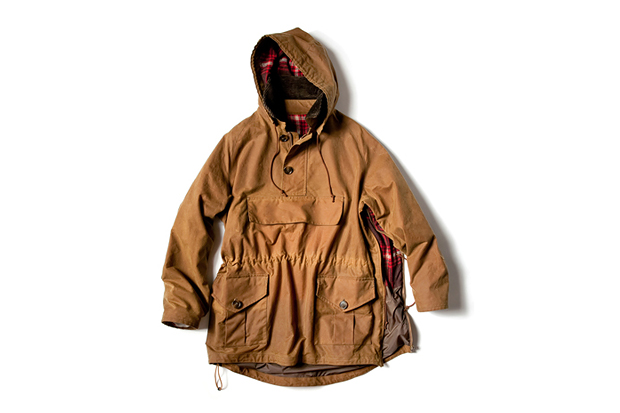 Image of Mountain Research 2012 Fall/Winter Anorak