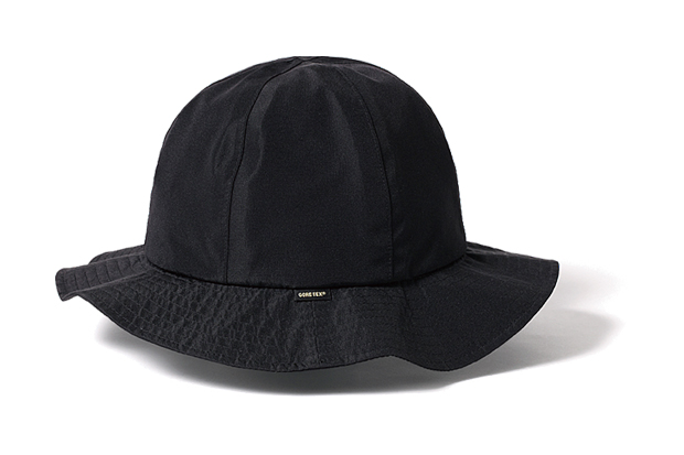 Image of NEXUSVII GORE-TEX 6-Panel Bucket Hat