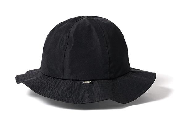 Image of NEXUSVII GORE-TEX 6-Panel Bucket Hat