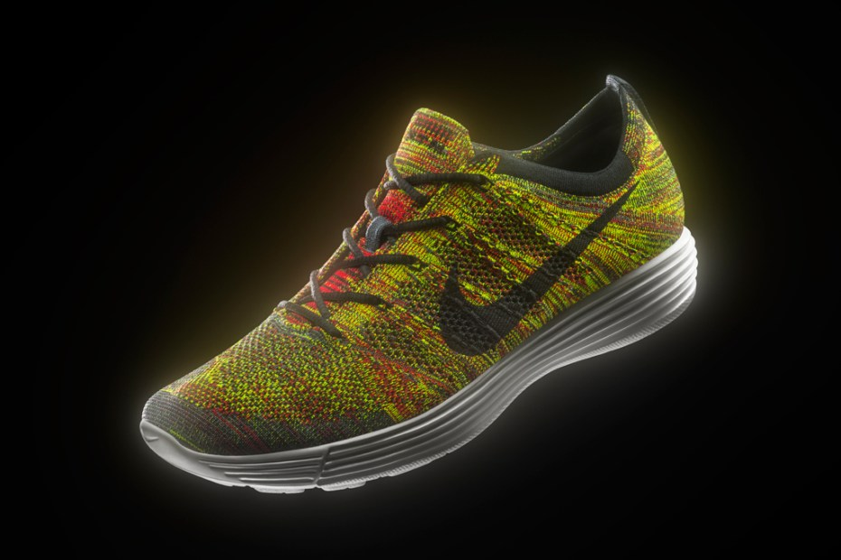 Image of Nike 2012 Fall HTM Flyknit Collection