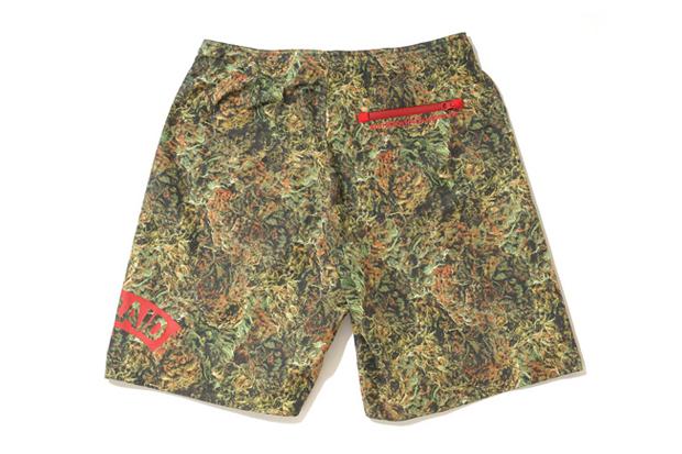 Image of nitraid 2012 Summer Surf Shorts
