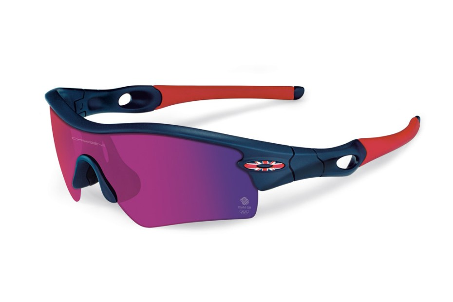Image of Oakley 2012 Team GB Radar