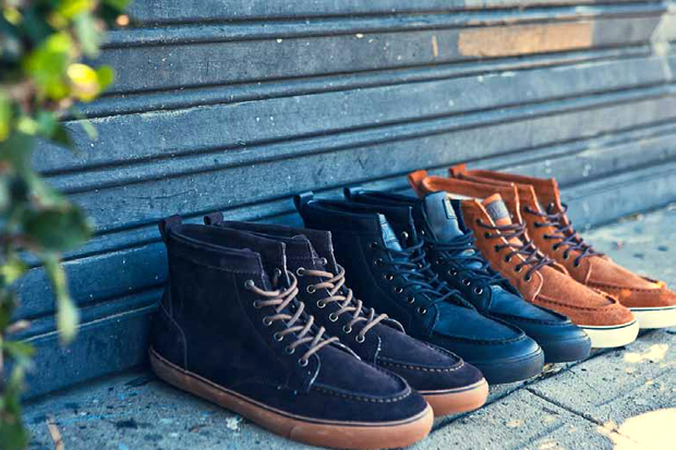 Image of OBEY for Generic Surplus 2012 Fall Footwear