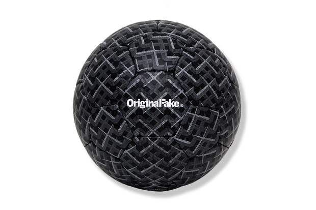 Image of OriginalFake 2012 XP FUTSAL BALL