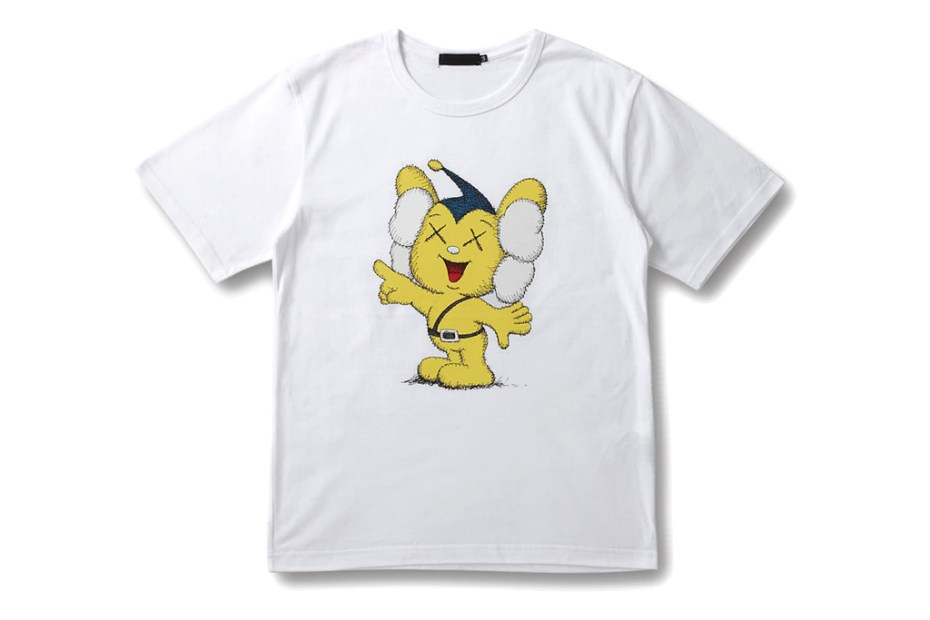 Image of OriginalFake 2012 Fall/Winter T-Shirt Collection