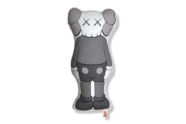 Image of OriginalFake KAWS Companion Cushion