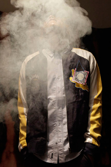 "Image of P.A.M. 2012 Fall/Winter ""The Highlife"" Collection"