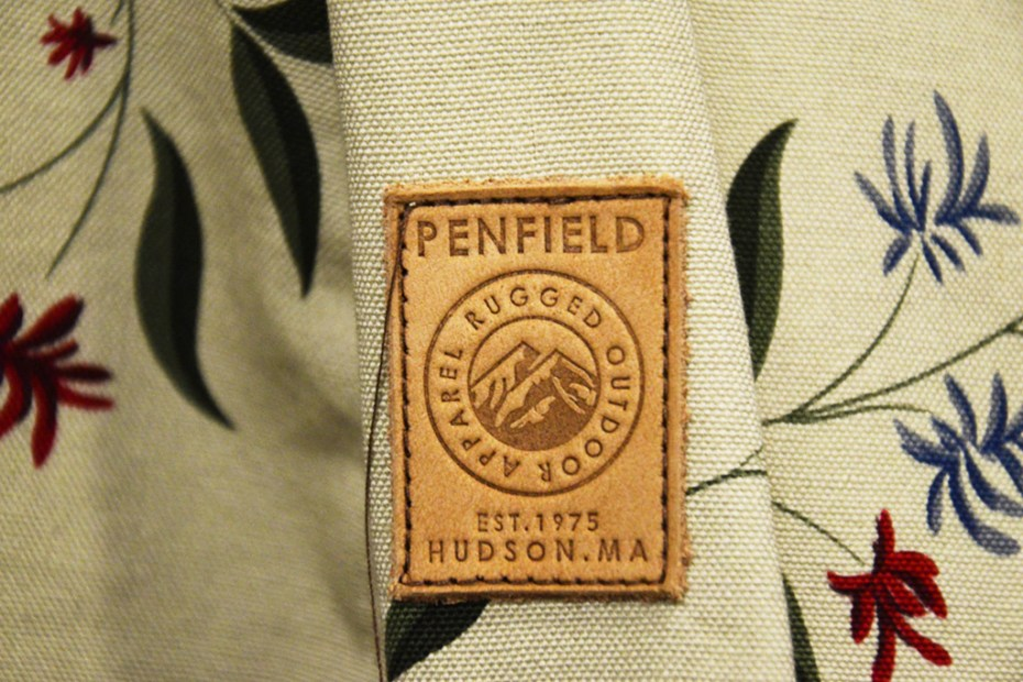 Image of Penfield 2013 Spring/Summer Collection Preview