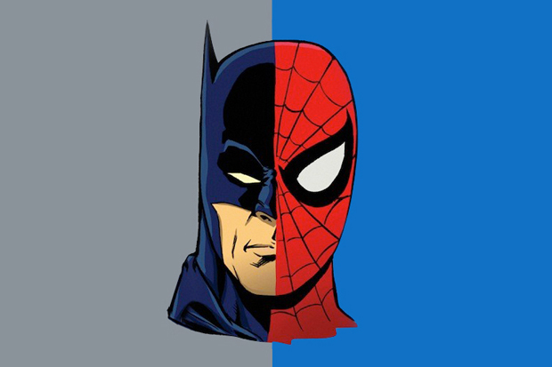 Image of Polls: Batman vs. Spider-Man