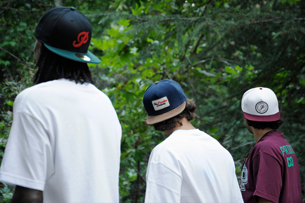 Image of Primitive 2012 Fall Lookbook