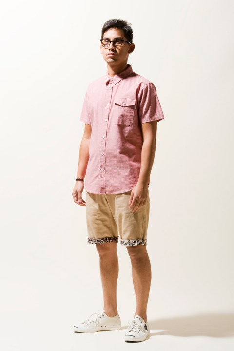 Image of Publish 2012 Summer Collection