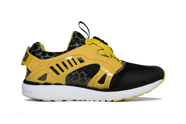Image of PUMA 2012 Summer Disc Blaze LTWT CB