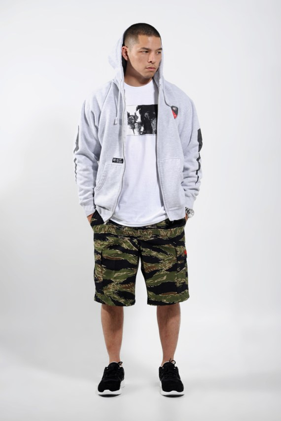 Image of Purist 2012 Summer Lookbook