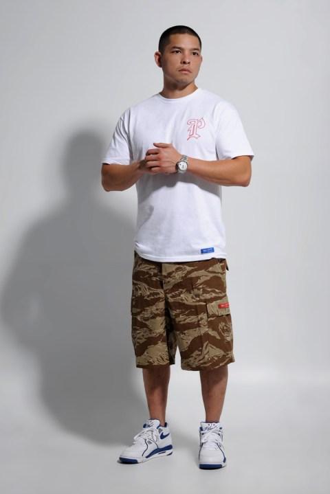 Image of Purist 2012 Summer Lookbook