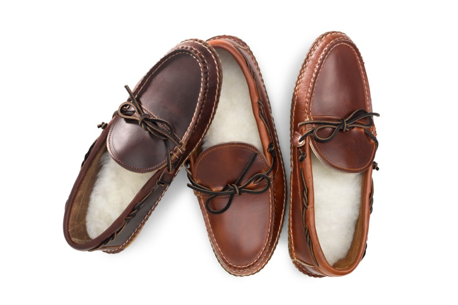 Image of Quoddy for UGG Shearling Moccasin