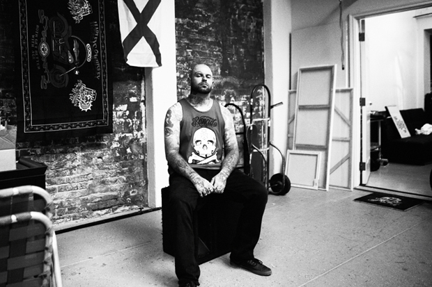 "Image of Rancid x REBEL8 ""Journey To The End"" Lookbook"