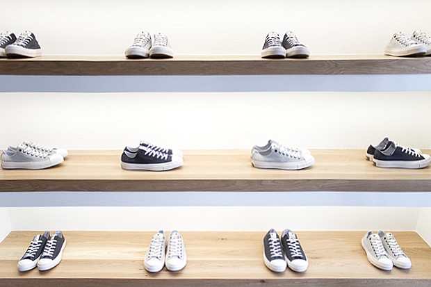 Image of Reigning Champ x Converse Chuck Taylor All-Star Release @ HAVEN Toronto