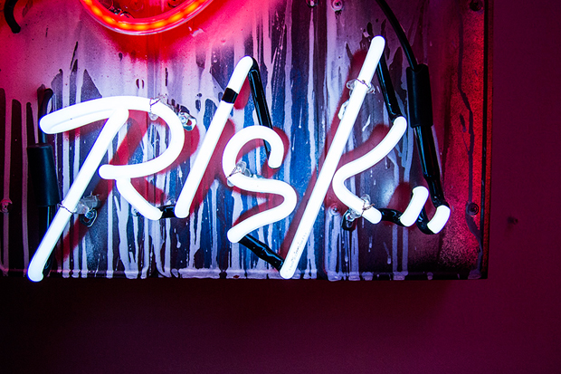 "Image of RISK ""Old Habits Die Hard"" Exhibition @ Corey Helford Gallery Recap"