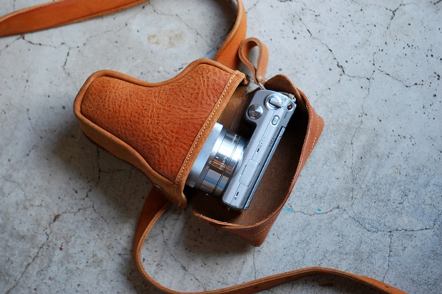 Image of Roberu Mirrorless Compact Camera Gun Holder