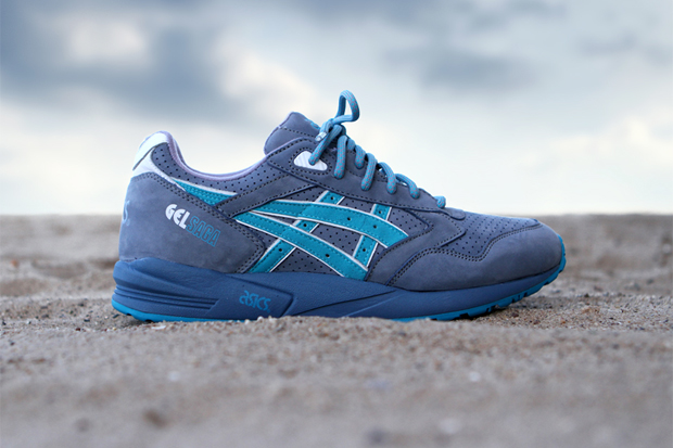 Image of Ronnie Fieg x ASICS &quot;Neptune&quot; Gel Saga
