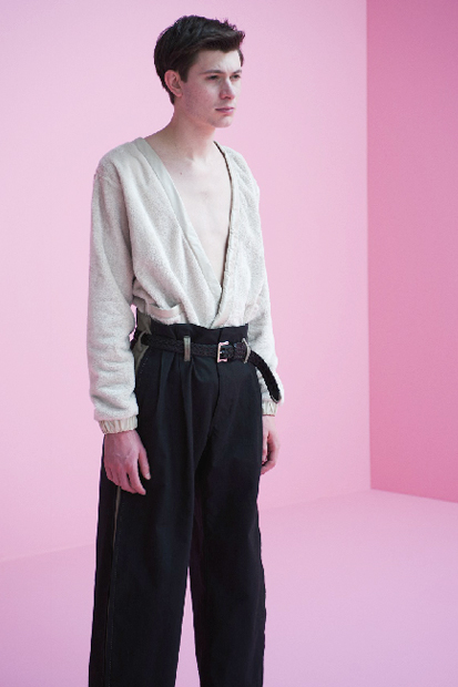Image of SASQUATCHfabrix. 2012 Fall/Winter Lookbook