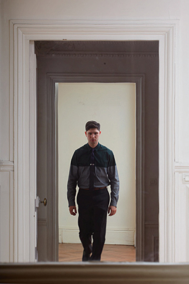 Image of Sidian, Ersatz & Vanes 2012 Fall/Winter Lookbook