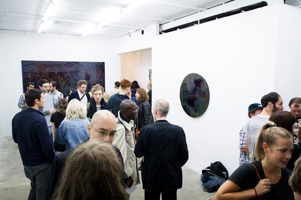 "Image of Skullphone ""London XX12"" Exhibition @ Ivory & Black Soho Recap"