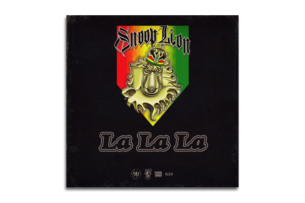 Image of Snoop Lion - La La La