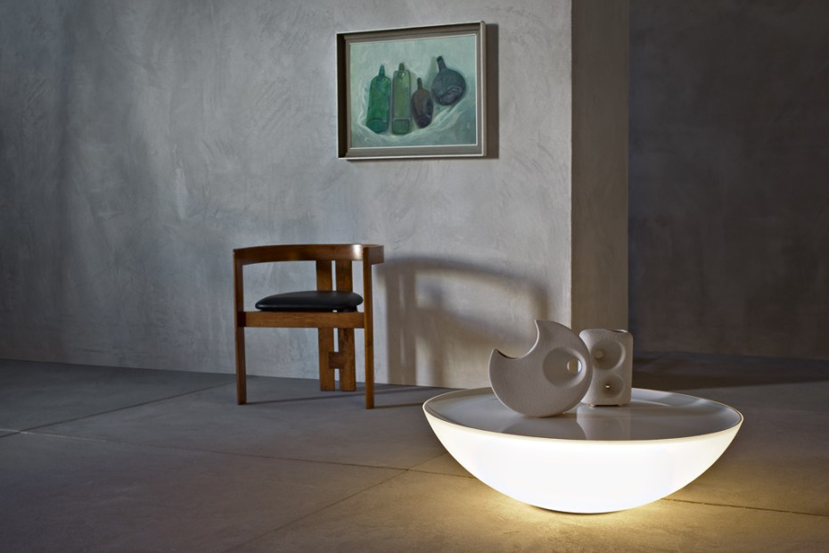 Image of SOLAR by Jean Marie Massaud & Foscarini
